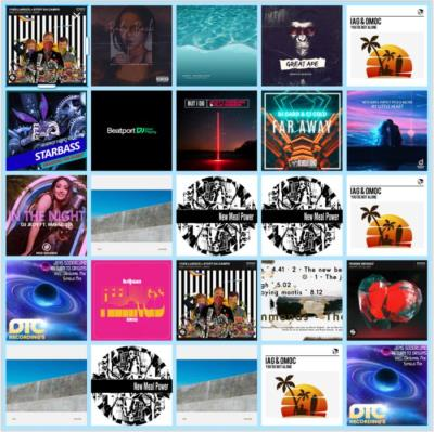 Beatport Music Releases Collection Chart 2919 (2021)
