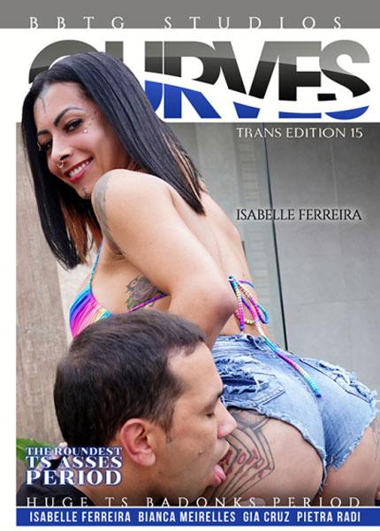 Curves Trans Edition 15 (2021)