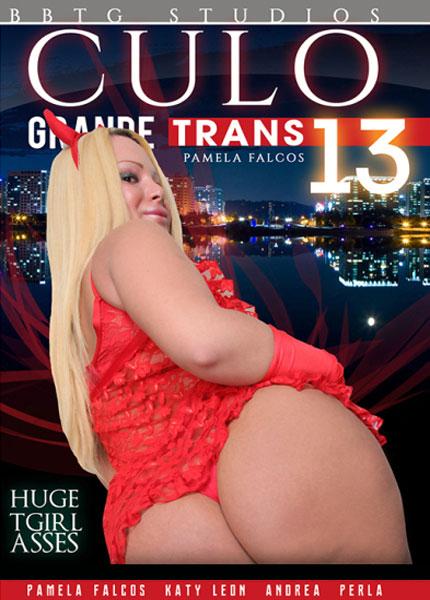 Culo Grande Trans 13 (2021)