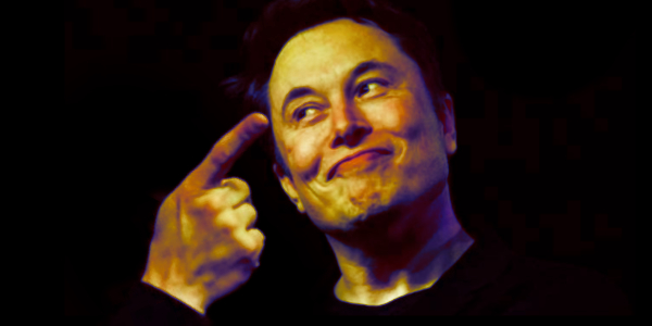 Elon Musk Claims Tesla Is Very Close To Making His Cars Fully Autonomous…