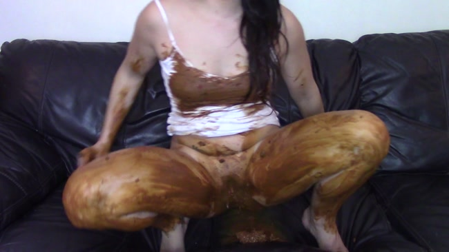 Shit For You Extreme Scat Video Eat Shit Girls Page 88