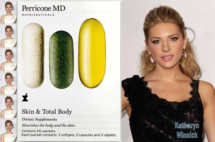 Skin & Total Body