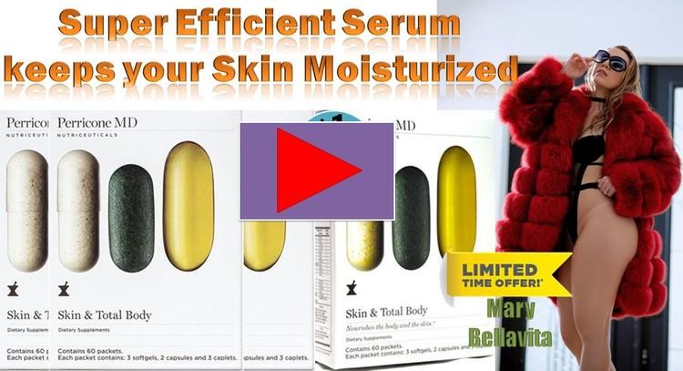 Anti Aging Skin Total Body
