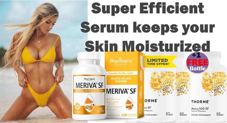 Meriva 500-SF Active Ingredient: Curcumin Phytosome