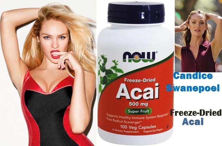 Acai Berry Freeze Dried Acai