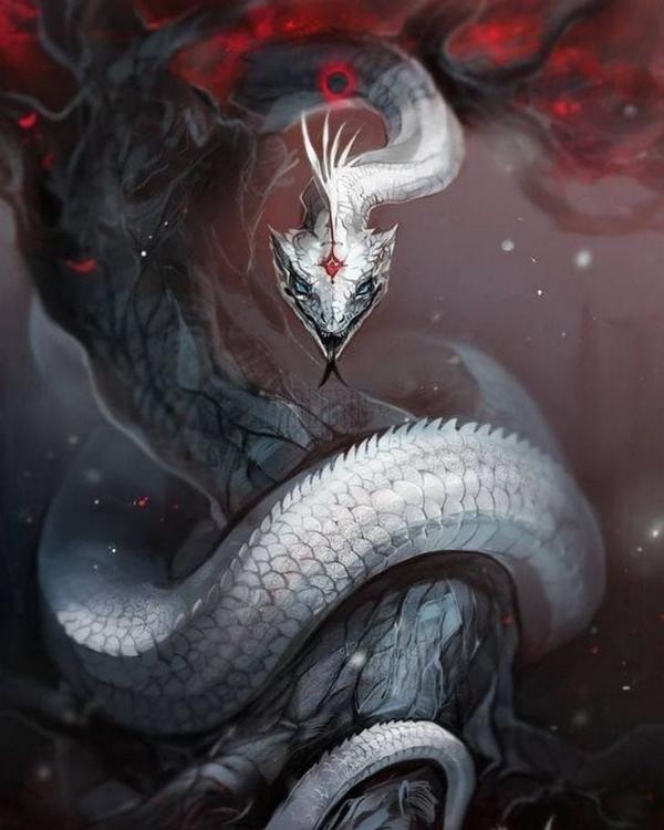 SnakeArt4,