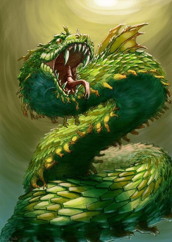 SnakeArt7,